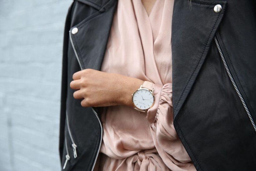 Kvindernes 5 mest moderne accessories (2020)