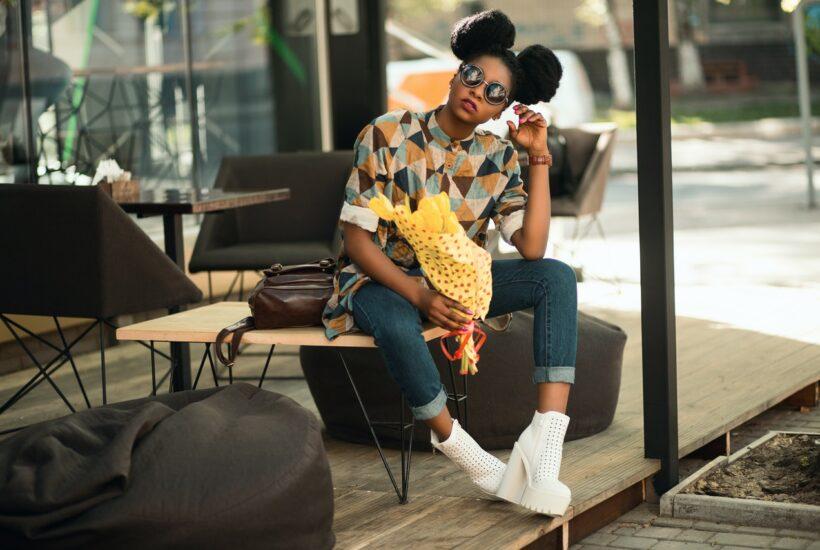3 gode grunde til at følge en mode blog