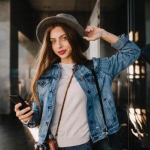4 tips til at vælge de rette mode hatte til kvinder