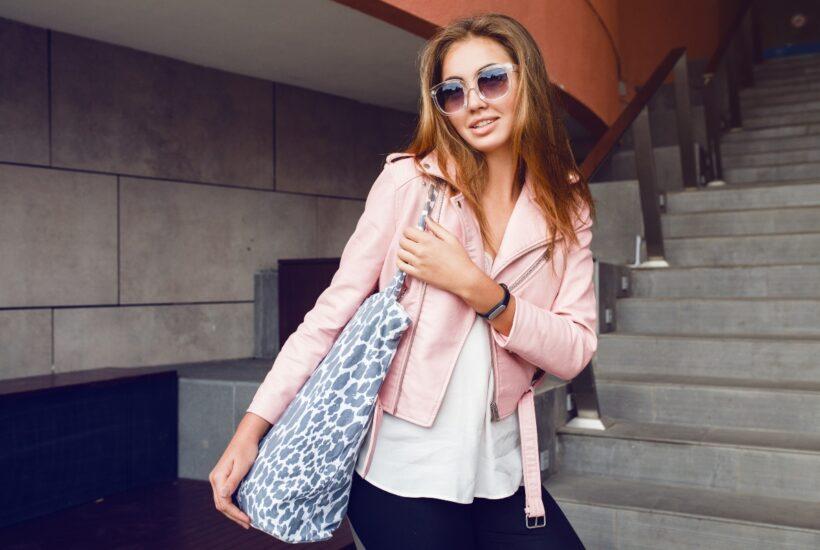 Taske mode: 3 taske trends år 2020