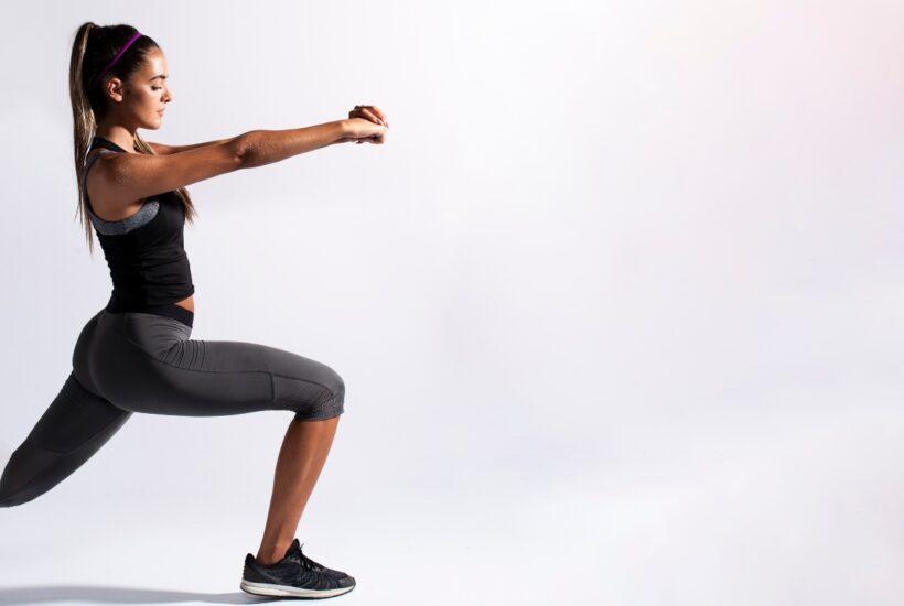 """Fitness mode: Er der noget, der hedder """"mode"""" i et fitnesscenter?"""