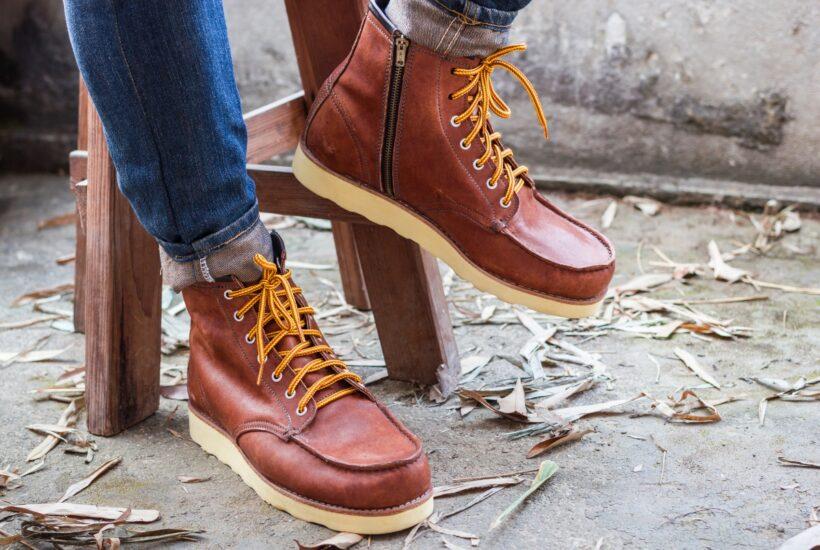 Herresko mode: 3 trends indenfor herresko, du skal kende (2020)