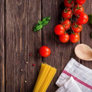 Moderne mad: De 5 mest moderne retter i år 2020