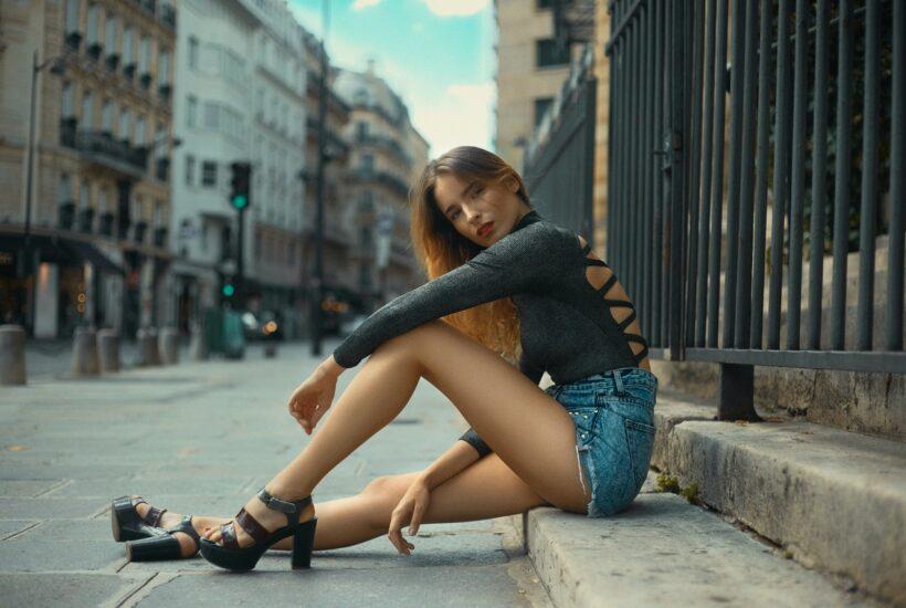 Moderne tøj: Sådan finder du dit nye moderne tøj