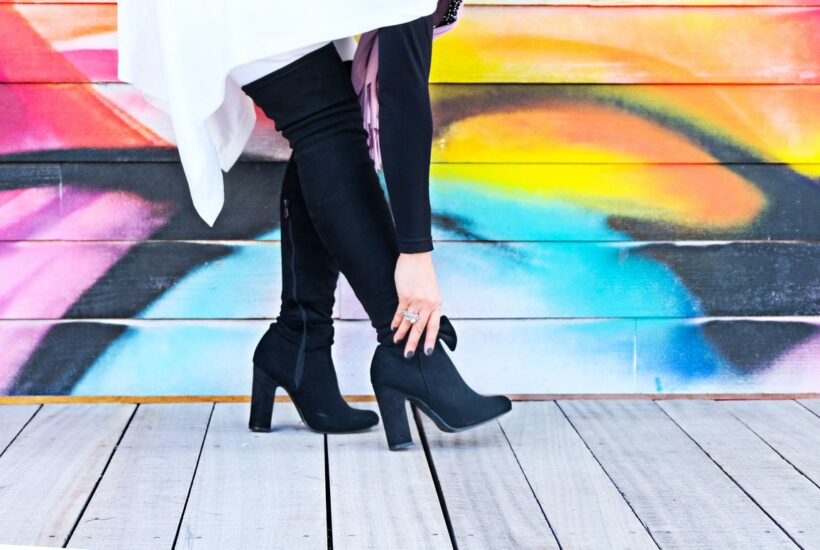 Hvilke sko er moderne lige nu? 2020's sko mode