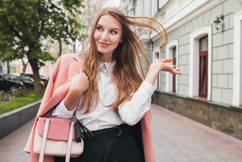 Mode forår 2021: 4 bedste tips