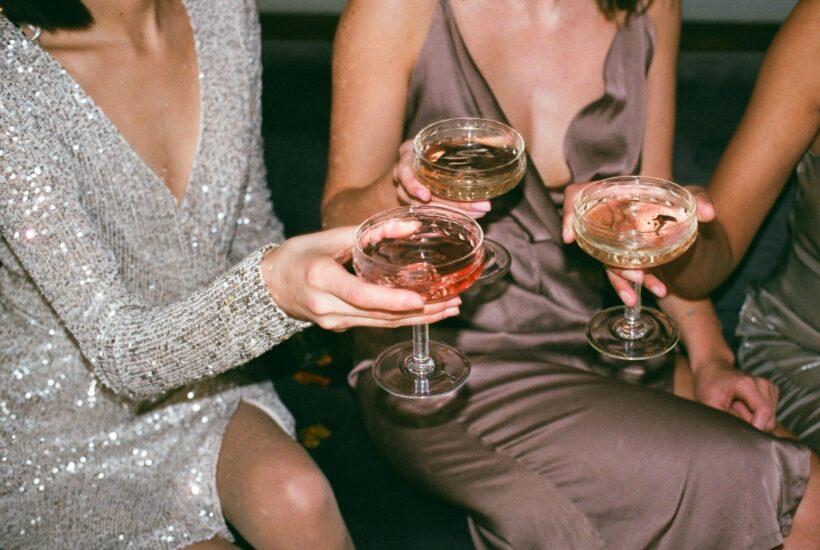 Nytårs outfit kvinder: 4 tips til dit nytårs outfit