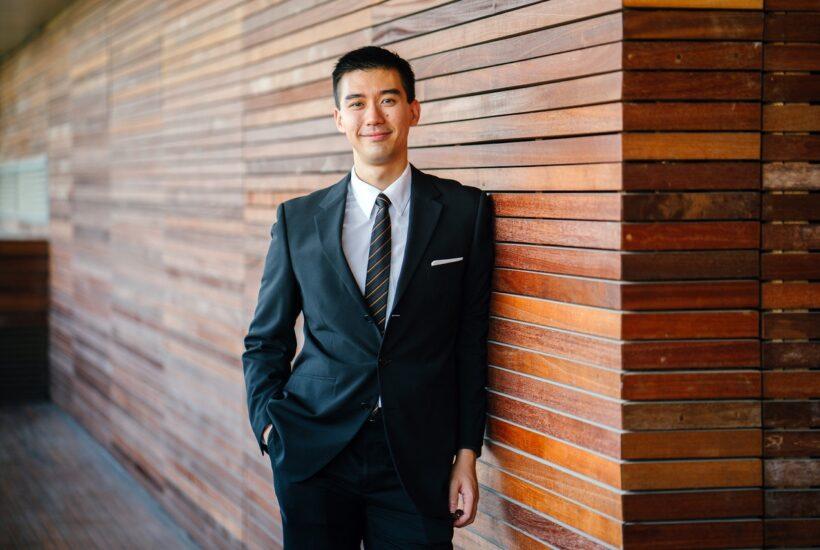 Nytårs outfit herre: 4 tips til mandens outfit til nytår