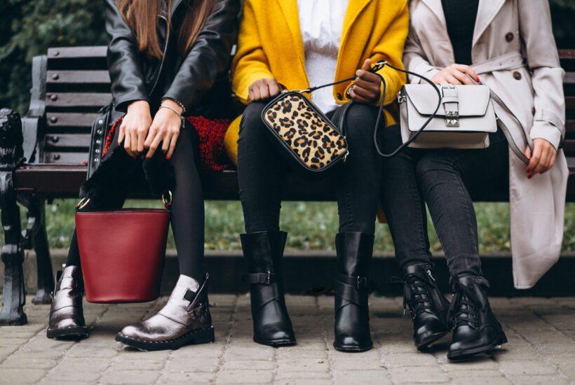 Damesko mode: 5 tips til valg af damesko