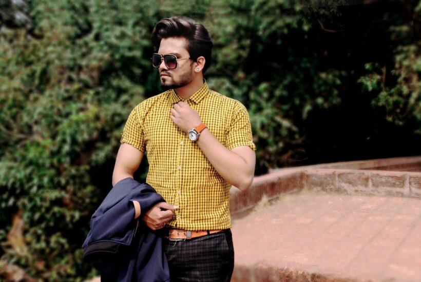 Sommertøj mænd 2021: Inspiration til sommeren