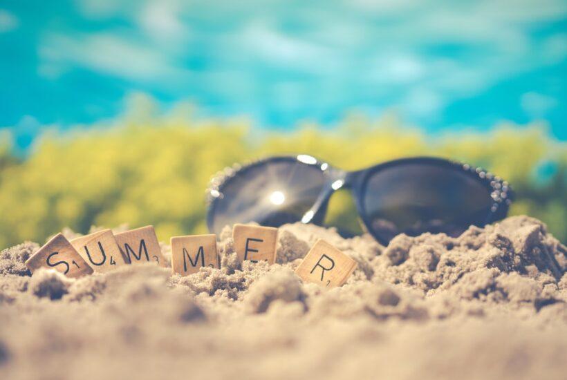 Sommerferie 2021: 5 ideer til din sommerferie 2021
