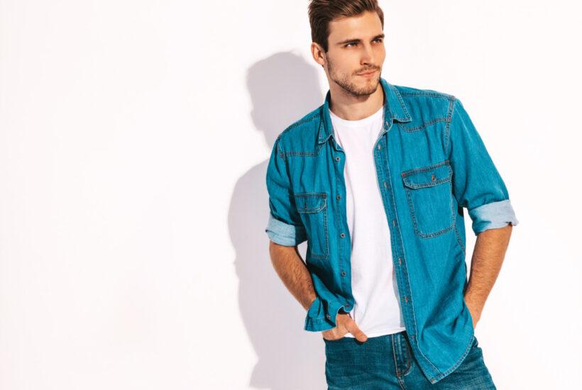 Mode for mænd: Mode og livsstil for den glade mand