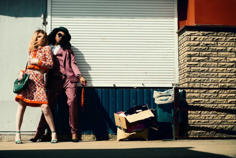 Slow VS fast fashion: Hvad er forskellen?