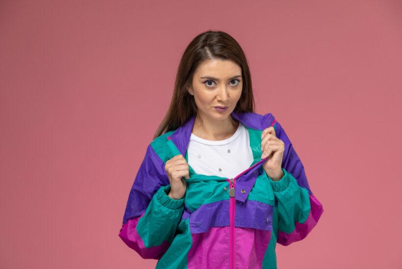 80's fashion: Dette kendetegner moden fra 80'erne
