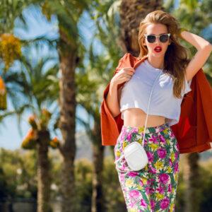 Hvad er bæredygtig mode?