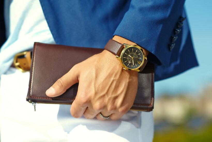 Herresmykker: 5 bud på smykker til den moderne mand