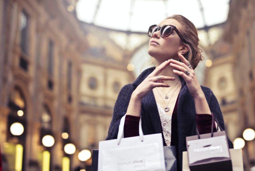 Hvad er higstreet-fashion?