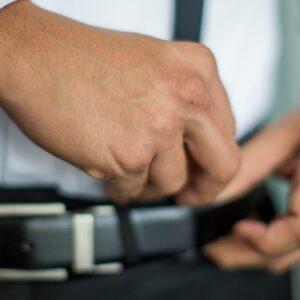Herrebælter: 5 eksklusive bælte brands til mænd
